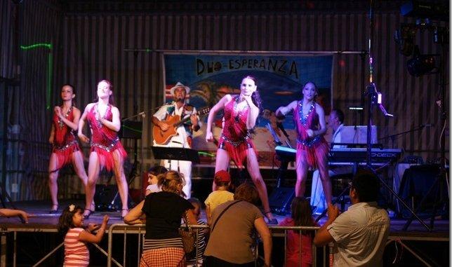 Revue Latino