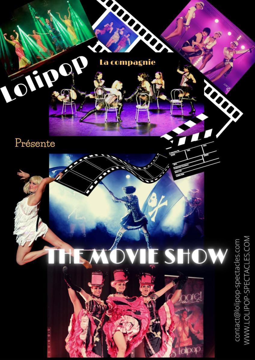 Affiche Lolipop MOVIE SHOW